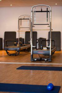 Reformer de Pilates